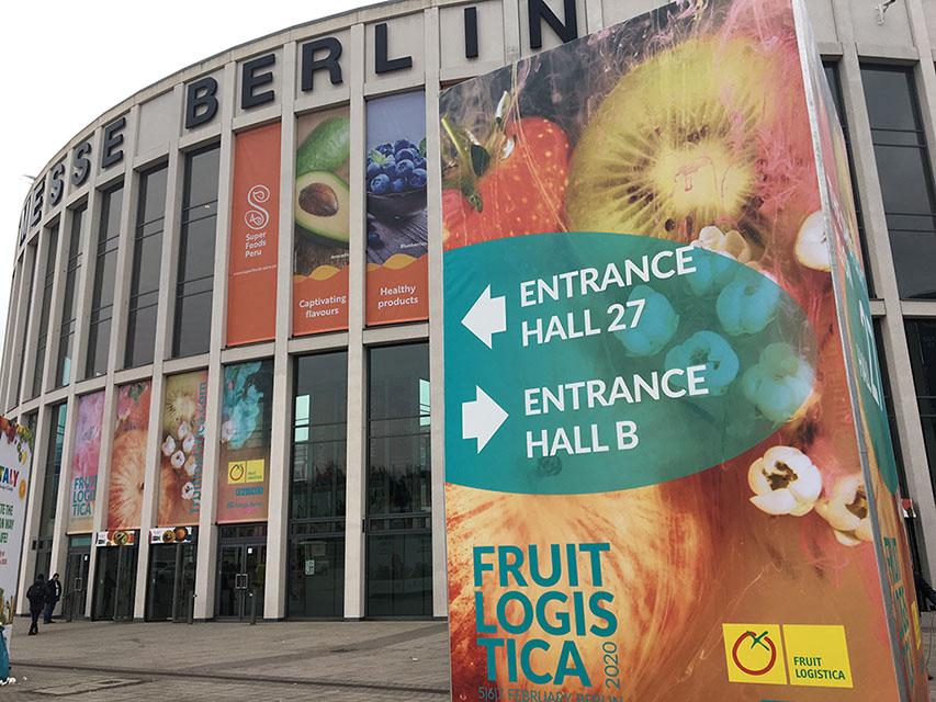 Kansen voor vers naar aanleiding van mijn bezoek aan de Fruit Logistica 2020