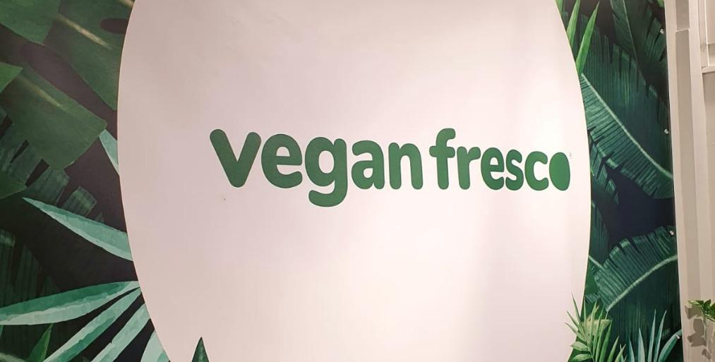 Column Anne: Vegan Fresco